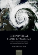 Vladimir (Professor, Professor, Sorbonne University and Ecole Normale Superieure) Zeitlin Geophysical Fluid Dynamics