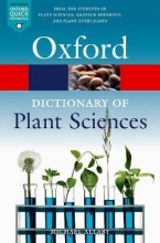 Allaby, Michael Dictionary of Plant Sciences