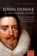 Smith, Daniel Starza John Donne and the Conway Papers