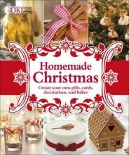 DK Homemade Christmas