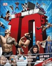 WWE Book of Top 10s