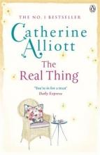 Alliott, Catherine Real Thing