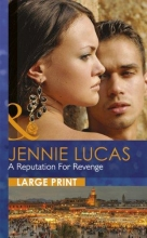 Lucas, Jennie Reputation For Revenge