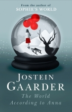 Jostein,Gaarder World According to Anna