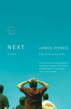Hynes, James Next