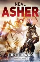 Asher, Neal Jupiter War