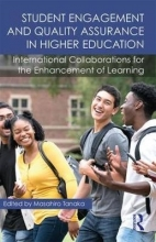 Masahiro Tanaka Student Engagement and Quality Assurance in Higher Education