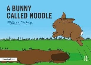 Melissa Palmer A Bunny Called Noodle