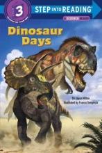 Milton, Joyce Dinosaur Days