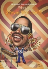 Gigliotti, Jim Who Is Stevie Wonder?