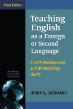 Jerry G. Gebhard Teaching English as a Foreign or Second Language