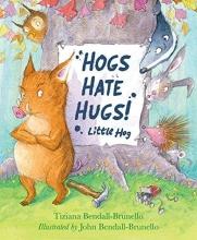 John Bendall-Brunello, Tiziana Bendall-Brunello & Hogs Hate Hugs!