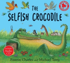 Selfish Crocodile