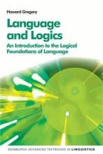 Howard Gregory Language and Logics