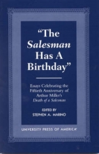Marino, Stephen A. The Salesman Has a Birthday