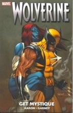Aaron, Jason Wolverine Get Mystique