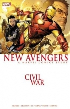 Bendis, Brian Michael Civil War