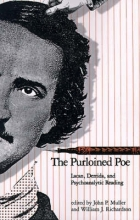 Muller, John P. The Purloined Poe - Lacan, Derrida, and Psychoanalytic Reading
