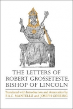 Msnyrllo, F. A. C. The Letters of Robert Grosseteste, Bishop of Lincoln