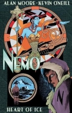 Alan Moore Nemo: Heart Of Ice