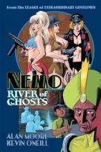 Alan Moore Nemo: River Of Ghosts