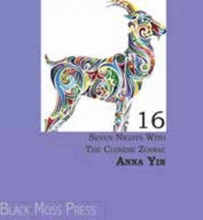 Yin, Anna Seven Nights With the Chinese Zodiac
