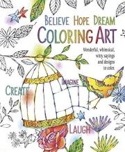 Believe Hope Dream