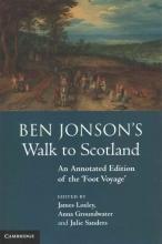 Ben Jonson`s Walk to Scotland