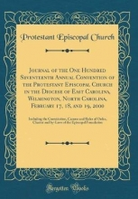 Church, Protestant Episcopal Church, P: Journal of the One Hundred Seventeenth Annual Con