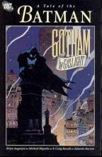 Augustyn, Brian Gotham by Gaslight