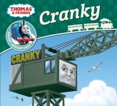 Awdry, W Thomas & Friends: Cranky