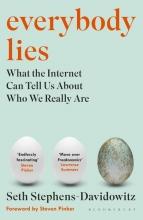 Seth,Stephens-davidowitz Everybody Lies