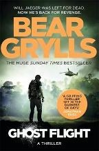 Bear,Grylls Ghost Flight