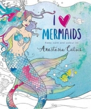 Catris, Anastasia I Heart Mermaids