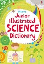 Sarah Gillespie  Lisa Jane    Khan, Junior Illustrated Science Dictionary