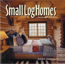Obomsawin, Robbin Small Log Homes