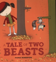 Roberton, Fiona A Tale of Two Beasts