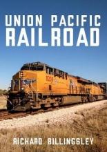Richard Billingsley Union Pacific Railroad
