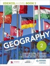 Dunn, Cameron Edexcel A level Geography Book 2