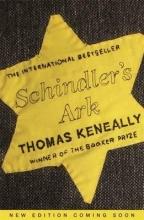 Keneally, Thomas Schindler`s Ark