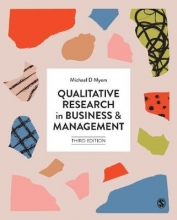 Michael D Myers Qualitative Research in Business and Management