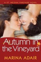 Adair, Marina Autumn in the Vineyard