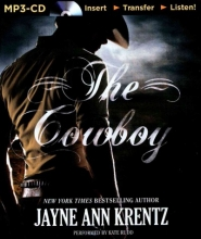 Krentz, Jayne Ann The Cowboy