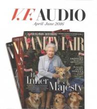 Vanity Fair April-June 2016