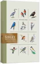 Sibley, David Allen Sibley Planner