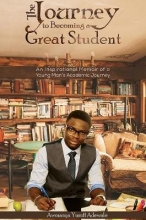 Awosanya Yusuff Adewale The Journey to Becoming a Great Student