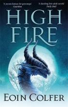 Eoin Colfer, Highfire