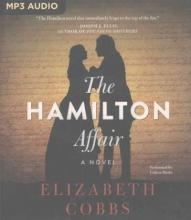 Cobbs, Elizabeth The Hamilton Affair