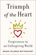 Megan Feldman (Megan Feldman Bettencourt) Bettencourt Triumph of the Heart