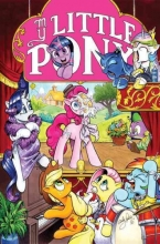 Anderson, Ted,   Whitley, Jeremy,   Asmus, James My Little Pony Friendship Is Magic 12